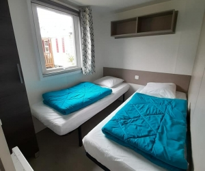 Mobil-home 2 chambres n° 418